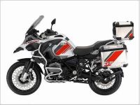 BMW R1200GS Adventure Sticker Decal Set New 77312455683