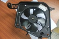 BMW HP4 S1000RR S1000R S1000XR Radiator Fan New 17408541622