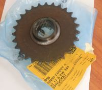 BMW C600 C650 Sport Rear Sprocket New Genuine OEM 33178549284