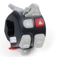 BMW K1600 GT K1600GTL Left Handlebar Switch 61318546313 New