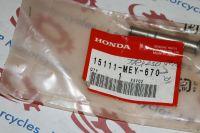 Honda CRF450 Oil Pump Shaft - Genuine - OEM - New Old Stock 15111-MEY-670