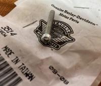 Harley Fillister Head Screw 8x32x1  3514