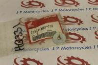 Honda Cable Adjuster Locknut Various Bikes CBR CMX VT NX 90321-MA6-750