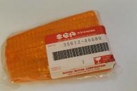 Suzuki GS550 GS700 GS750 GS1100 Front Indicator Lens 35612-00A80