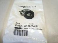 "Harley Washer Non Metalic 9/16"" x 3/4"" x 1/4"" 7080"