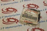 Kawasaki KZ550 ZN700 Fork Dust Seal Genuine OEM New Old Stock 92093-1161