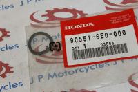Honda Centre Stand Spring Washer CBR1100 VFR800 90551-SE0-000