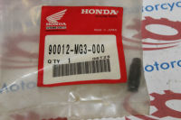 Honda XL600 XR350 XR400 TRX400 XR500 Tappet Adjusting Screw 90012-MG3-000