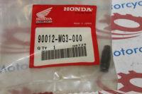 Honda XL600 XR350 XR400 TRX400 XR500 Tappet Adjusting Screw 90012-MG3-000