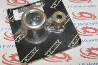 Vortex Frame Slider Puck Chrome PS101-C