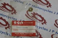 Suzuki TS250 TS185 GT380 GT750 TM250 GT250 Throttle Cable Lock Nut 13661-16600