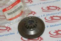 Suzuki GSXR600 GSXR750 Starter Idle Gear 12611-33E02