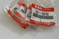Suzuki Fuel Pump Bolts,  X 8 Bolts GSXR600 GSXR750 GSX1300 TL1000 15211-02F00