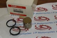 Suzuki DRZ125 RM85 Front Brake Caliper Piston Set 59300-20811