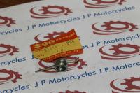 Suzuki DRZ125 DRZ250 DR250 DR350 DR650 RM85 SP600 Footrest Spring  09448-15004