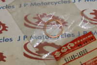 Suzuki DR250 DR350 RM125 RM250 Fork Bottom Plug Gasket 51148-14D00