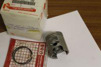 Suzuki AY50 RMX50 Piston and Ring Kit 1.0 O/S 12100-04711-100