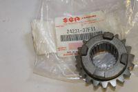 Suzuki RM250 3rd Drive Gear 24231-37F11
