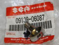Suzuki GSXR750 GSF600 GSF1200 TL1000 GSX1300 Fairing / Cowling Bolt 09139-06087