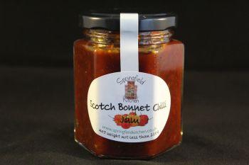 Scotch Bonnet Chilli Jam