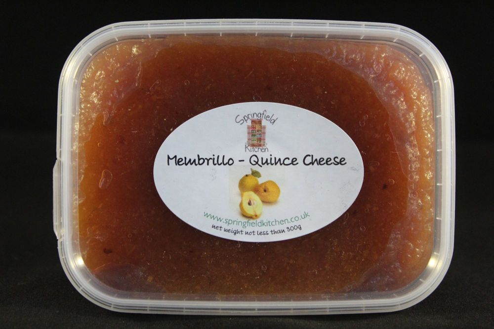 Membrillo - Quince Paste