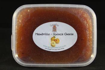 Membrillo - Quince Paste