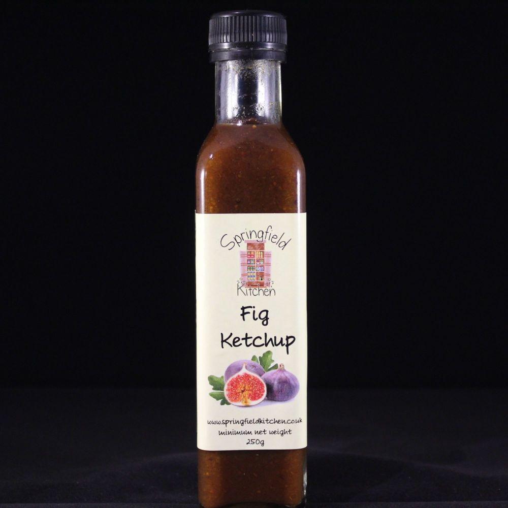 Fig Ketchup