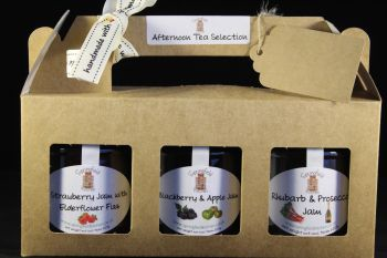 3 Jar Gift Pack
