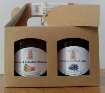 2 Jar Gift Box