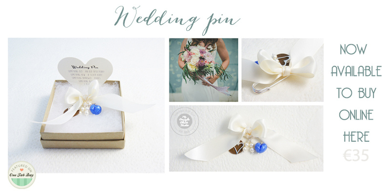 WEDDING PIN BANNER