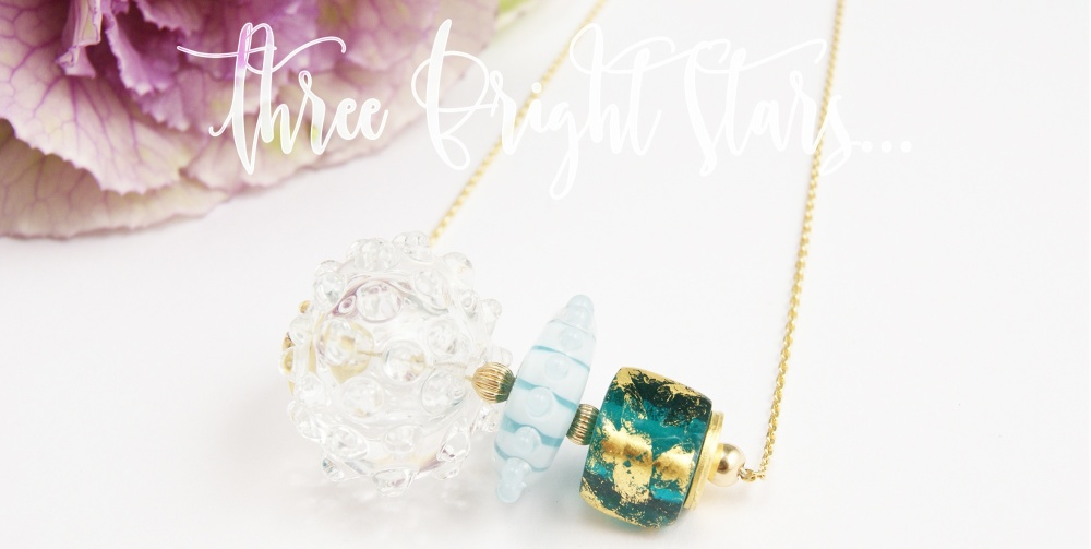 Three Bright Stars, Shop