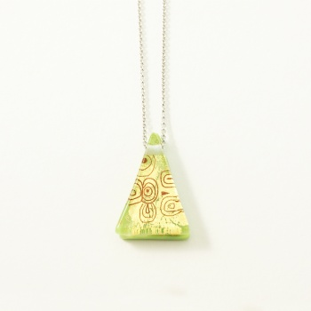 Green Neo Necklace