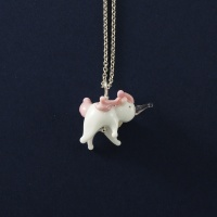 A Pink Unicorn