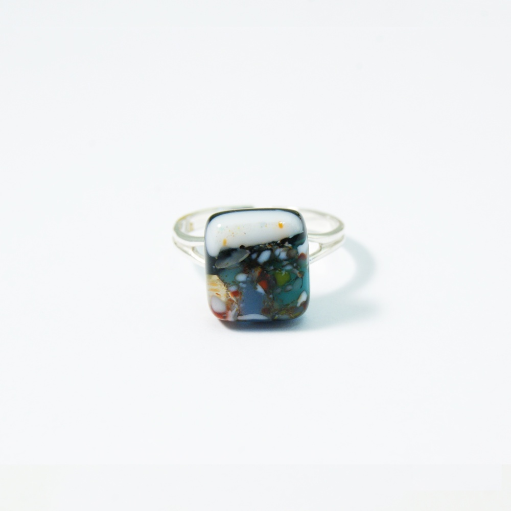 The Dark Nebula Ring