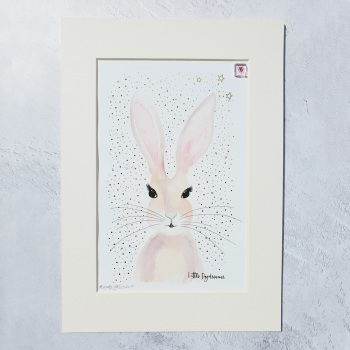 Little daydreamer Print