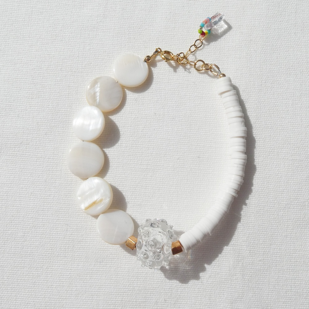 By The Sea Bracelet