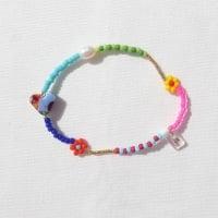 Flower Fields Bracelet