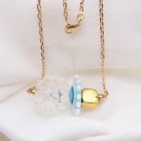Three Bright Stars, Alnilam necklace