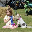 St Issey Church Dog Show
