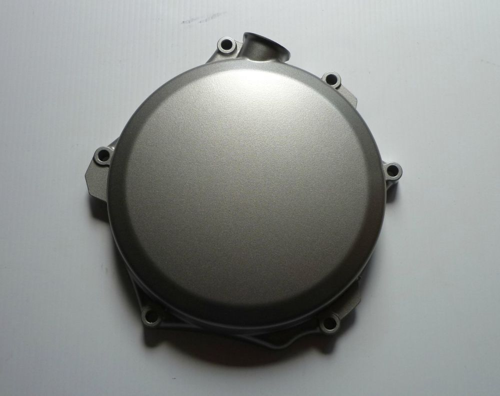 OUTER CLUTCH COVER (523)
