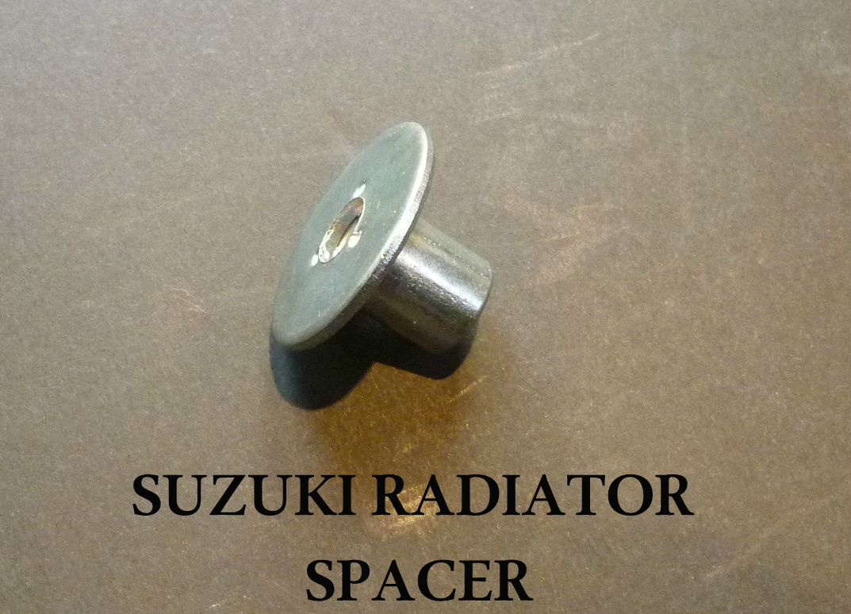 RADIATOR SPACER (108)