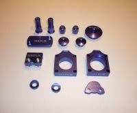 BLUE BLING KIT (621)