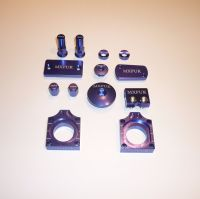 BLUE BLING KIT (632)