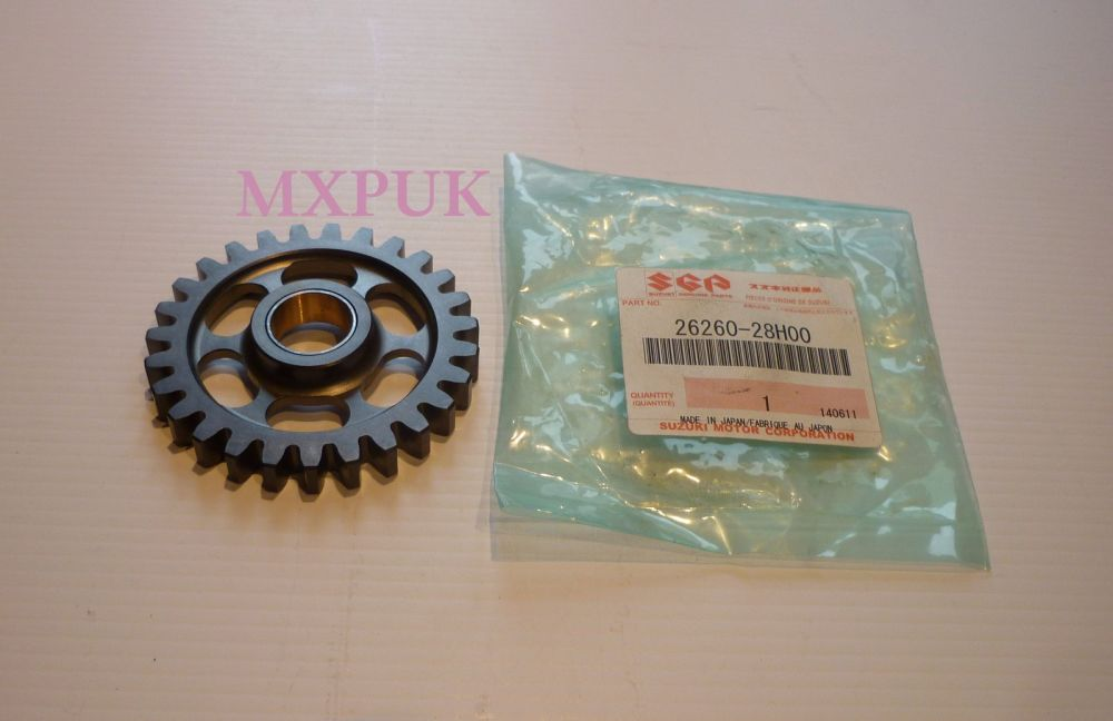 KICK START IDLE GEAR 26260-28H00 (715)