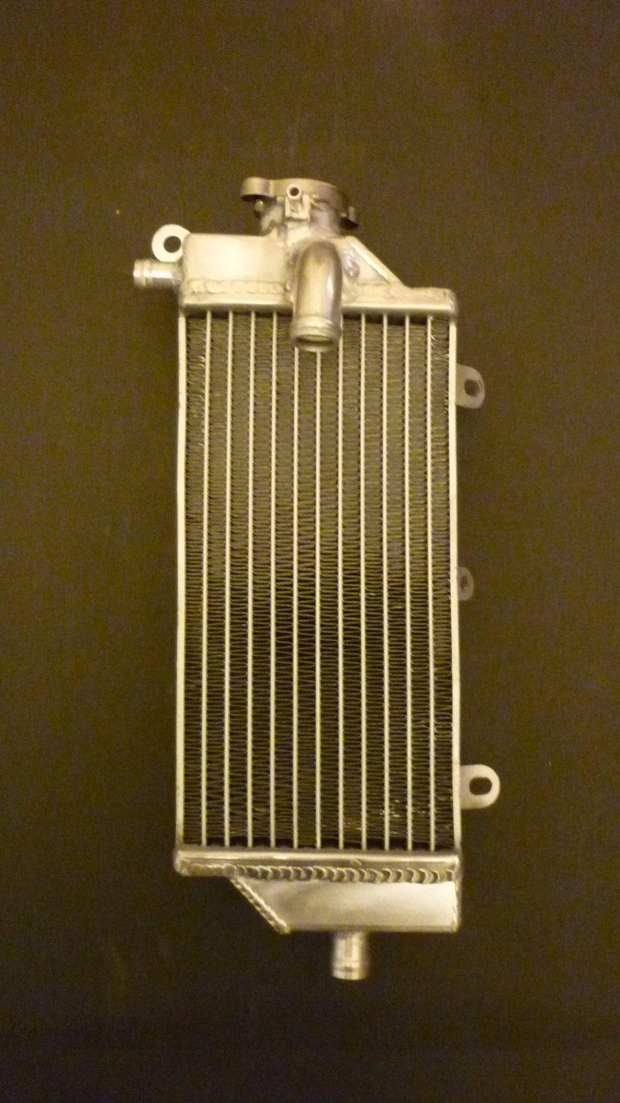 YZF250 PERFORMANCE RADIATORS (059A)