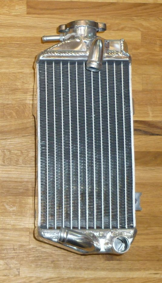 CRF450R PERFORMANCE RADIATORS (063)
