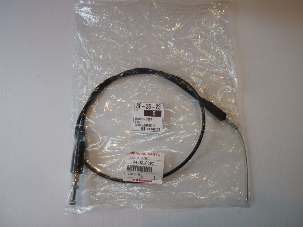 THROTTLE CABLE (816)