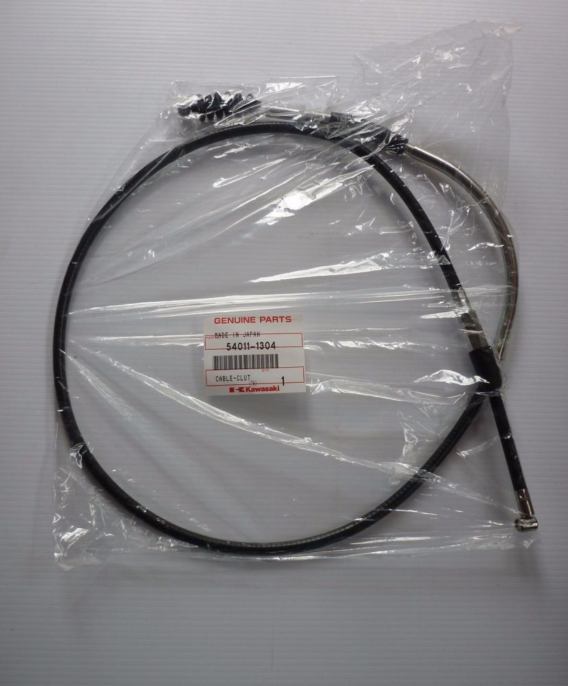 CLUTCH CABLE (817)