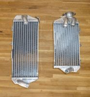 CRF450R PERFORMANCE RADIATORS (046)