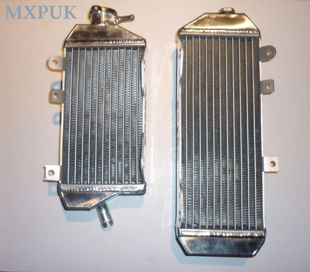KXF450 PERFOMANCE RADIATORS (055)